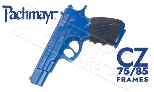 Pachmayr Tactical Grip Glove for CZ 75/85 Pistols #05162?>