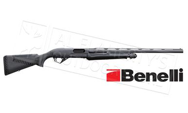 Benelli Super Nova 12 gauge 28 Barrel 3.5 Chamber with Comfortech #20100?>