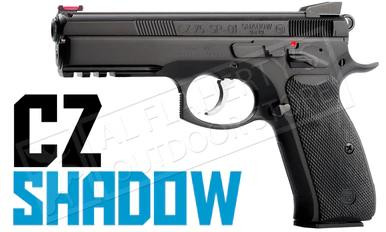 CZ 75 SP-01 Shadow 9mm?>