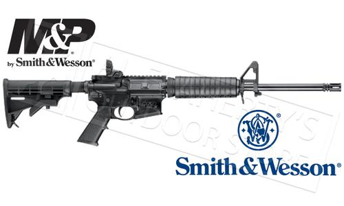 "Smith & Wesson M&P15 Sport II 5.56 16"" Barrel #11617?>"