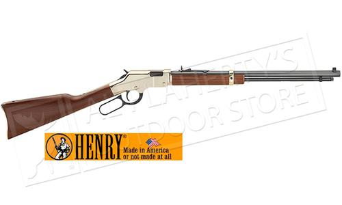Henry Golden Boy Lever Action 22 Caliber Rifle #H004?>