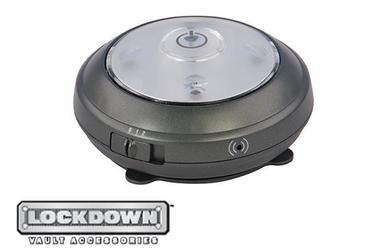 Lockdown Automatic Cordless Vault Light #222809?>