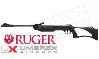 Umarex Air Rifle Ruger Youth Explorer .177 495fps #2244020?>