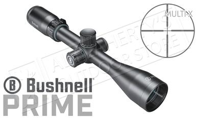 Bushnell Prime 3-12x40mm Scope with Multi-X Reticle SFP #RP3120BS3?>