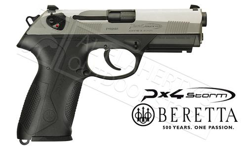 Beretta Handgun PX4 Inox 9mm Full Sized?>