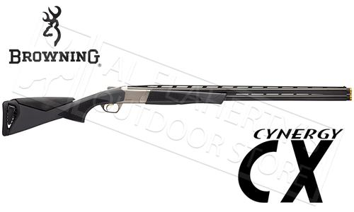 Browning SG Cynergy CX Composite Over-Under Shotgun 12 Gauge #018710302?>