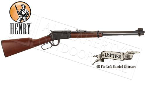Henry Lever Action 22 Caliber Rifle #H001?>