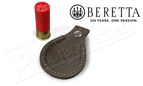 Beretta Barrel Rest for Boots, Leather #ST600?>
