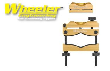 Wheeler Professional Reticle Leveling System #119050?>