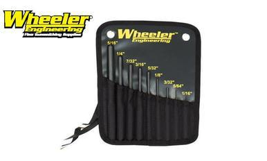 Wheeler Roll Punch Set, 9 Piece #204513?>