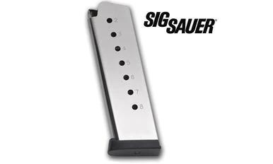 SIG Sauer Magazine 1911 .45ACP 8-Round or 9mm 8-Round?>