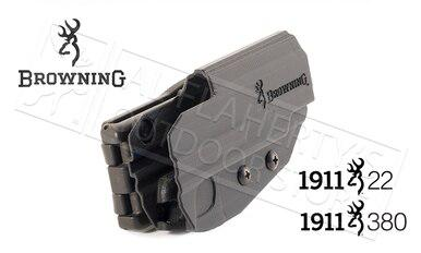 Browning 1911-22/1911-380 Lock-Pro Holster, Black #12903011?>