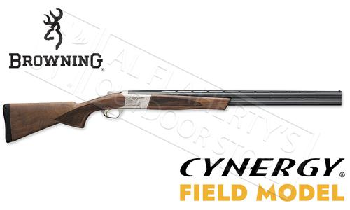 Browning SG Cynergy Field Over-Under Shotgun in 12 or 20 Gauge?>