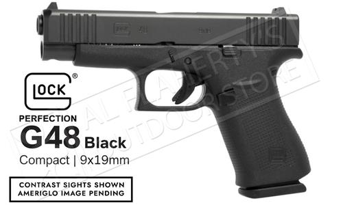Glock 48 Black Ameriglo Bold Sight 9mm?>