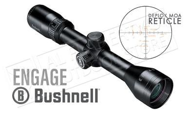 Bushnell Engage Scope 2-7x36mm with Deploy MOA Reticle #REN2736DW?>