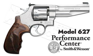Smith & Wesson Performance Center Model 627 Revolver #170210?>