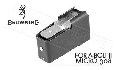 Browning Magazine A-Bolt II Micro .308 WIN #1M20091?>
