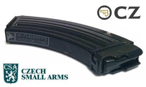 CSA vz58 Magazine, 7.62x39 5-Round Pinned from 30 #VZMAG76239-5/30?>