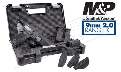 Smith & Wesson M&P9 2.0 Range Kit 9mm #12487?>