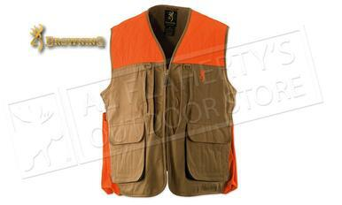 Browning Pheasants Forever Vest #3051193?>