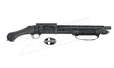 "Mossberg 590 Shockwave SPX Pump Action Shotgun 5+1 12 Gauge 14"" Barrel #50648?>"