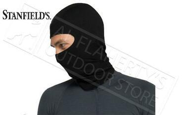 Stanfield's Expedition Weight Balaclava #7504-552?>