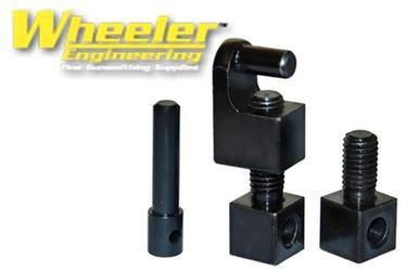 Wheeler Delta Series AR-15 Adjustable Receiver Link #156000?>