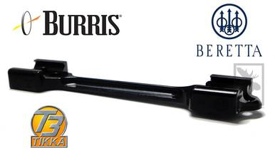 Beretta Mount for Burris Eliminator Scopes to Mount on Tikka Rifles #E00535?>