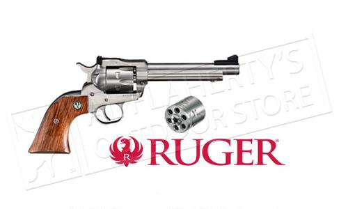 "Ruger Single-Six Convertible Revolver, .22LR/22WMR 5.5"" Barrel #0625?>"