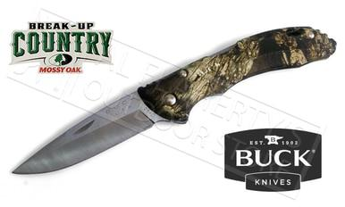 Buck Knives 284 Bantam BBW Knife in MOBUC Camo with Nail Nick #3284CMS24-B?>