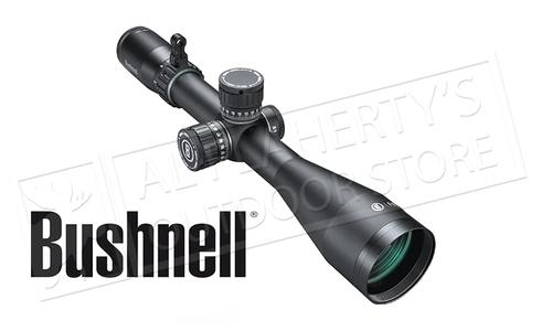 Bushnell Forge Riflescope 3-18X50 FFP  MRAD, Deploy MIL Reticle?>
