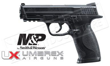 Umarex Air Pistol Smith & Wesson M&P .177 BB 480FPS #2255050?>