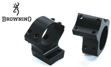 Browning Mount X-Lock Integrated Scope Mounts for X-Bolt Rifles - 30mm Medium Height #12511?>