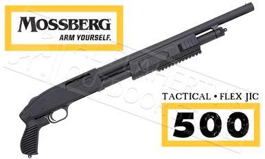 Mossberg 500 Tactical Shotgun JIC Flex #57340?>