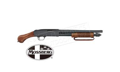 "Mossberg 590 Nightstick Pump Action Shotgun 5+1 20 Gauge 14"" Barrel #50675?>"