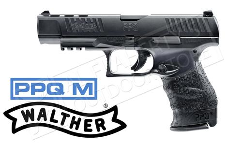 "Walther PPQ M2 B 9mm Pistol, 5"" Barrel with Compensated Slide #2813840?>"