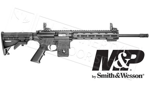 Smith & Wesson M&P 15-22 SPORT M-Lok .22LR Rifle #10206?>