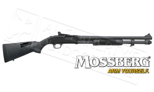 "Mossberg 590A1 with SpeedFeed Stock, 12 Gauge 20"" Barrel #51668?>"