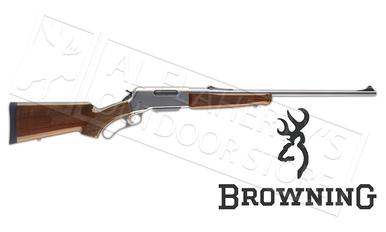 Browning Rifle BLR Lightweight Stainless with Pistolgrip Various Calibers #0340181xx?>