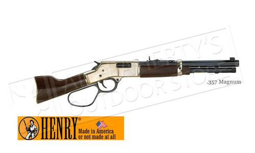 Henry Mares Leg Lever-Action Rifle 357 #H006ML?>
