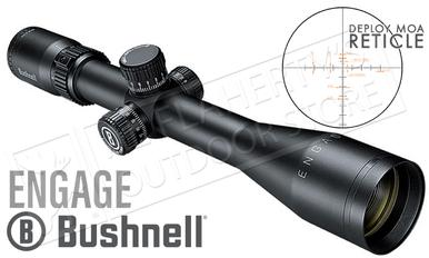Bushnell Engage Scope 4-16x44mm with Deploy MOA Reticle #REN41644DG?>