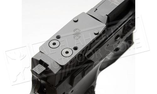 CZ Shadow 2 Optic Plate For Leupold Delta Point?>
