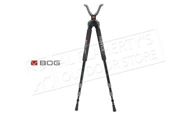 Bog Havoc Shooting Stick Bipod #1100478?>