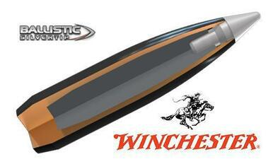 Winchester .308 WIN Ballistic Silvertip, Polymer Tipped 150 Grain Box of 20 #SBST308?>