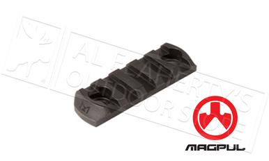 Magpul M-LOK Polymer Rail, 5 Slots for M-LOK or MOE Systems #MAG590?>