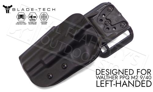 Blade-Tech Original Holster for SIG Sauer P320 Compact, Right-Handed with ASR Mount #HOLX000889032102?>
