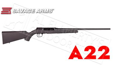 Savage Arms A22 Rimfire Rifle 22LR #47200?>