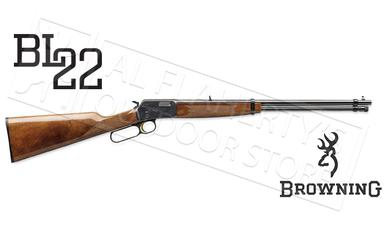 Browning Rifle BL-22 Grade II .22 Lever Action #024101103?>
