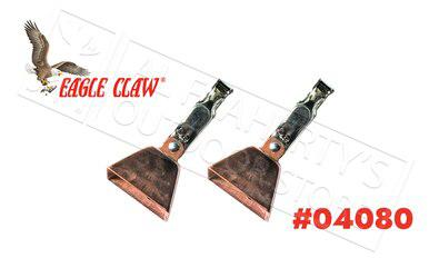 Eagle Claw Clamp-On Fishing Bell Bite Alert - Pack of 2 #04080-001?>