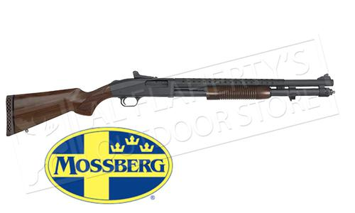 "Mossberg 590A1 9 Shot Shotgun, 12 Gauge 20"" Barrel Retrograde #51665?>"